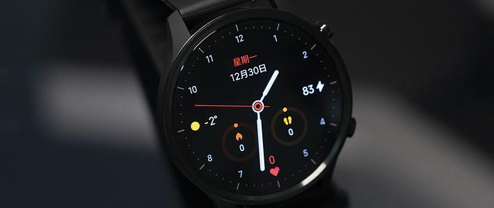 小米手表Color上手体验:这次找对了方向