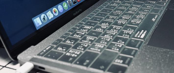 我在闲鱼捡了台macbook pro 13'',购买心得和使用体会