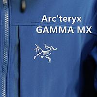 鍋罩俠第七季——相當吃身材的ARC'TERYX 始祖鳥 Gamma MX軟殼夾克