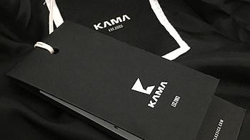 图书馆猿の白菜价卡玛(KAMA) 2417723 男士短款棉服 简单晒