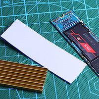 没事瞎折腾 篇十:插满才舒坦 - 东芝 TOSHIBARC500250GM.2NVMESSD固态硬盘