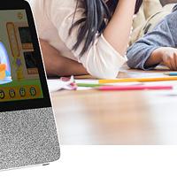 可视化,让智能音箱更聪明更强大——小度在家智能屏X8