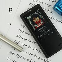 索尼大法好 篇九:万字长文体验,SONY NW-ZX300A音频播放器是否值得买