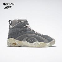 """""""大鲨鱼""""和""""答案""""经典签名鞋回归:Reebok 锐步 发售 鼠年限定款 Shaqnosis 和 Question Mid 篮球鞋"""