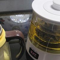 腊月寒冬,是这款煮茶器,让你把温暖捧在手心!