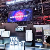 OLED与QLED面板之争胜负将分?TCL发力Mini LED抢占未来电视市场