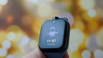 还在发愁新年礼物送什么?来看看这款儿童智能手表——米兔儿童学习手表4Pro开箱上手