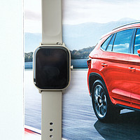 同是钛金属和Retina屏幕却只卖1299元:华米 Amazfit GTS 钛金属版智能手表图赏