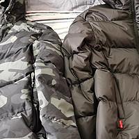 黑冰羽绒服——南方亚热带地区过冬的新选择?
