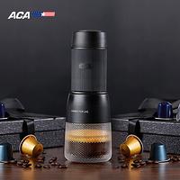 新年的新玩具——ACA便携咖啡机小测