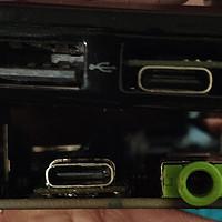 拥抱Type C,USB3.0母座改Type C折腾记