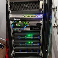 私家 homelab 篇一:NAS 集群硬件平台搭建