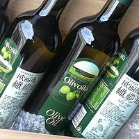 艾斯特和欧丽薇兰橄榄油晒单