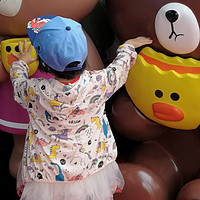 春夏秋冬,分享我家3岁小棉袄的22套童装搭配