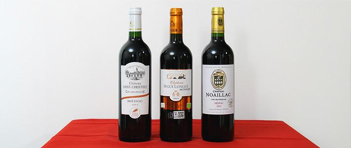 """少喝点,喝好点 篇十:再开三瓶!写篇站内最详实的""""中级庄""""葡萄酒品鉴~"""