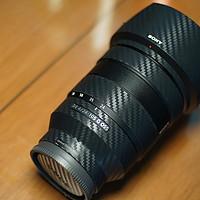 从零开始学摄影 篇十二:定焦or变焦、蔡司or G大师?SONY FE 24-105F4 全画幅镜头使用感受