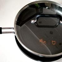 我剁手的米家杂货 篇四:米家电磁炉套装锋味定制版