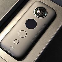 [开箱部分]Insta360 OneX——仍有提升空间的全景相机