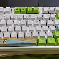 键盘DIY 篇一:如何做出一把称心如意的87优联机械键盘?