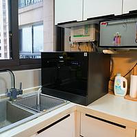 岂止于颜值?实力与颜值并存的西门子新款进口台式SK256B88BC洗碗机进来了解一下