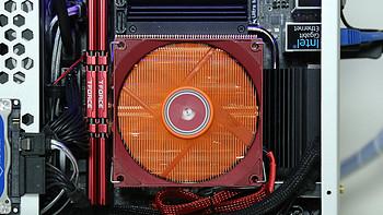 ITX折腾系列 篇一:利民AXP-90I散热,ITX平台的最佳伴侣