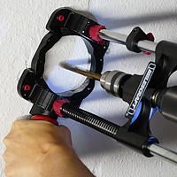 SCARToolTips 篇七:没有专业工具下的终极电钻辅助工具 - 浅谈电钻支架