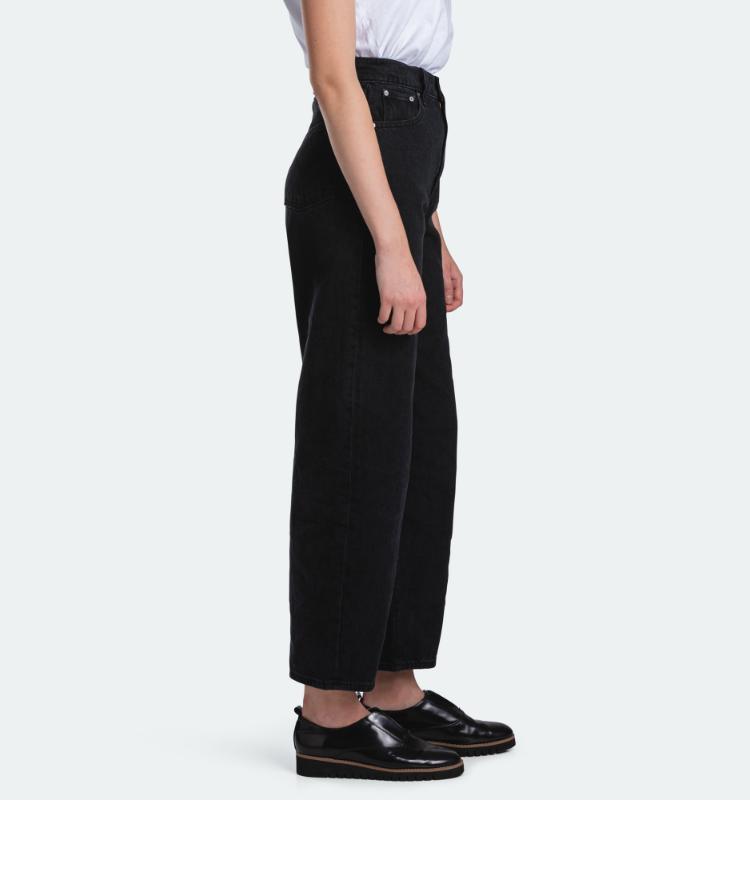 买裤子必看/收藏:Levi's 李维斯女士牛仔裤各型号普及和选购清单