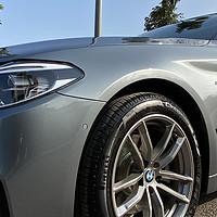 交了信仰税,最后的妥协——BMW 宝马5系 525i M Sport