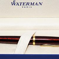 好价年(不)年(常)有,看到别放走:威迪文 waterman 海韵钢笔