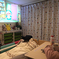 儿童房间的最佳选择?Anker的NEBULA投影安装与使用纪要