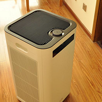 """防病毒除甲醛 IAM空气净化器KJ800F-M7用这些硬核""""黑科技""""守护用户"""