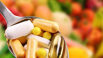 数据党看复合维生素:男生女生健身人士都该怎么吃?