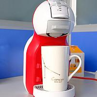 雀巢多趣酷思MINIME—都市人的第一台胶囊咖啡机