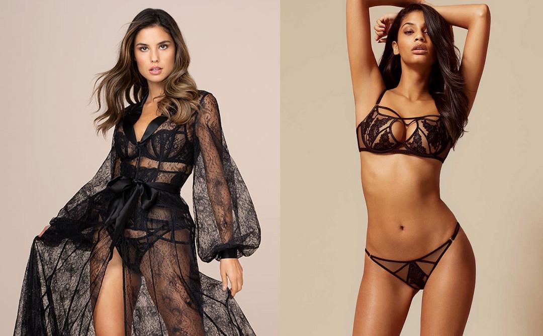 """这些舒适好看的内衣告诉你:""""大码内衣""""才不是一种Body Shaming"""
