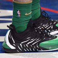 实战好鞋:安踏海沃德一代GH1篮球鞋测评
