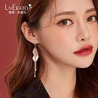 买耳环也有讲究!不同脸型该如何搭配不同的耳饰?