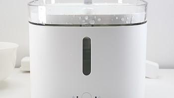 产品体验 篇四:小米众筹2周超两万台,升级后的小顽宠物饮水机更好用了吗?