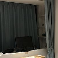 近百图5000余字讲述我的飘窗改造经历:我是如何花1860元将飘窗改造成自动升降书桌和收纳柜的!