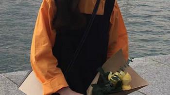 复古港风女装背带裙套装早秋款洋气时尚气质两件套潮