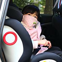 再也不敢让孩子这么坐车了!猫头鹰安全座椅使用记