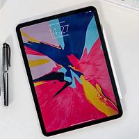 平板电脑 篇六:iPad Pro 2020款和2018款有什么区别?四张表格告诉你!