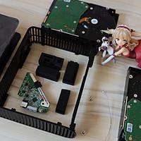 张大妈年度热门商品开拆——西数12T硬盘该怎么用