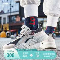 十分耐穿合脚的李宁鞋品汇总清单,不仅舒服、而且划算!