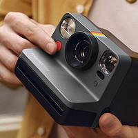 """全新设计的""""彩虹机""""拍立得,Polaroid Now正式发布"""