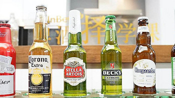啤酒的发扬者or掘墓人?百威英博旗下产品分享