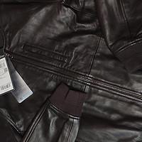 浅谈最近新买的3件500元内的皮衣