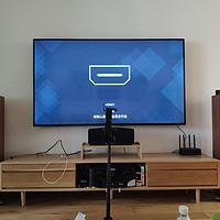 TCL75V2 液晶电视/平板电视,性价比好机简评,低调支持HDR10