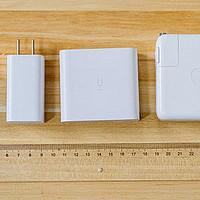 一个就够了,小米GaN充电器对比紫米及适配各设备评测
