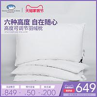 告别失眠,整夜好睡,四款抗菌枕头全测评