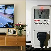 你家每个月交了那么多电费,是怎么用掉的?—— 让我们用优利德功率插座测试常用家电的功耗。